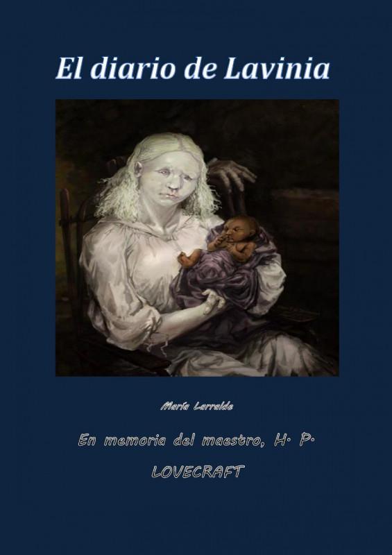 El dirario de Lavinia
