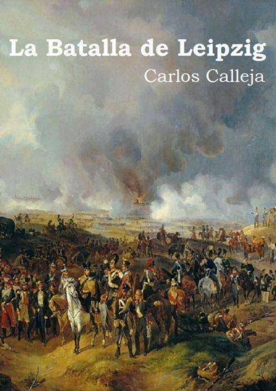 La batalla de Leipzig