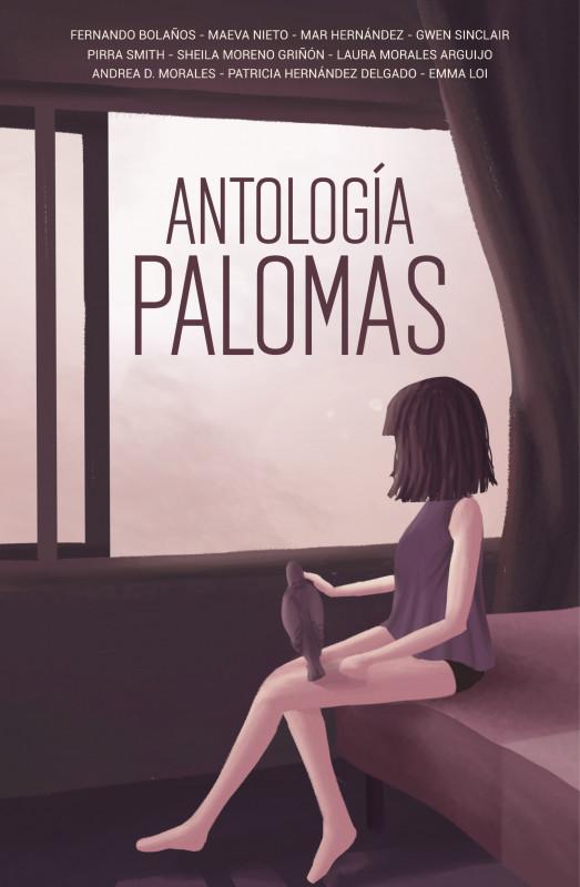 Antología Palomas