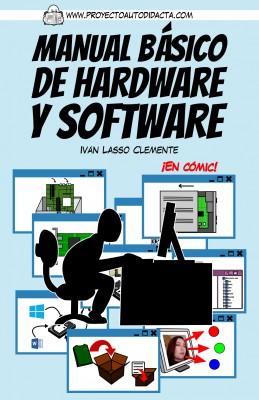 Manual básico de hardware y software