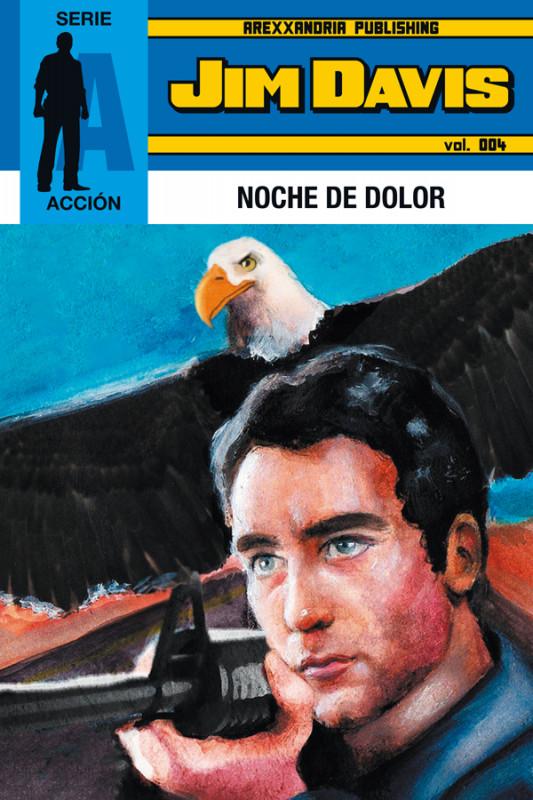 NOCHE DE DOLOR