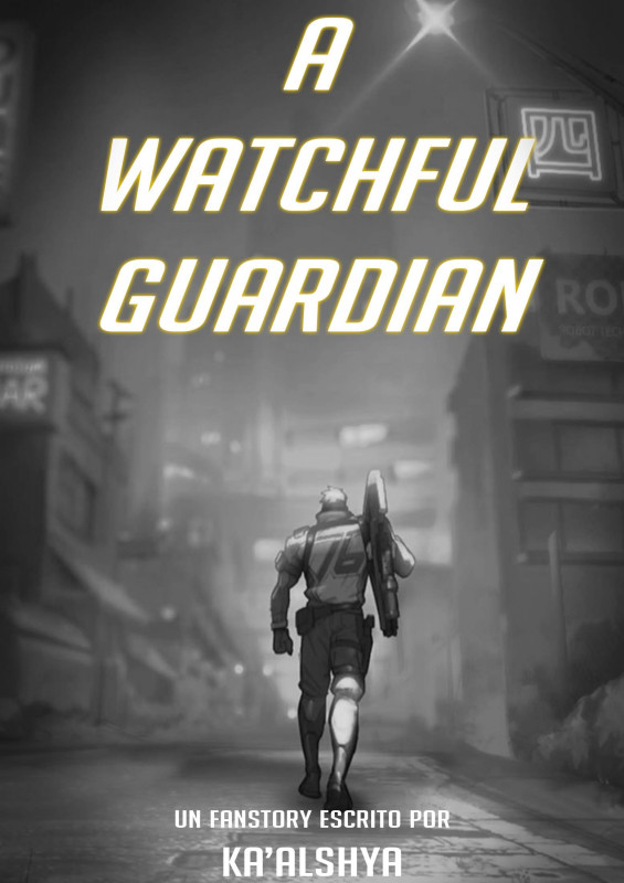 A Watchful Guardian