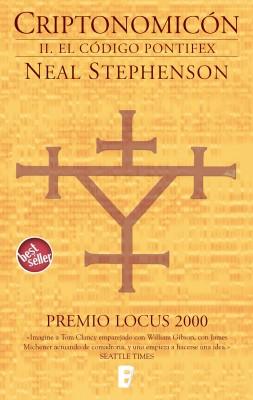 Criptonomicón II. El Código Pontifex