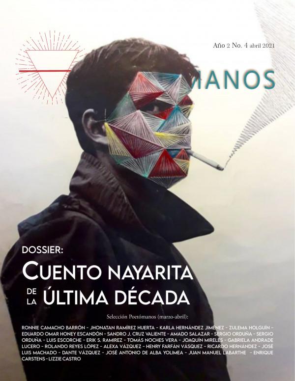 Revista Poetómanos Año 2 No.4