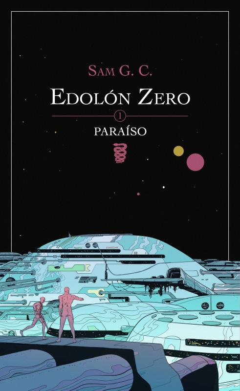 EDOLÓN ZERO #1