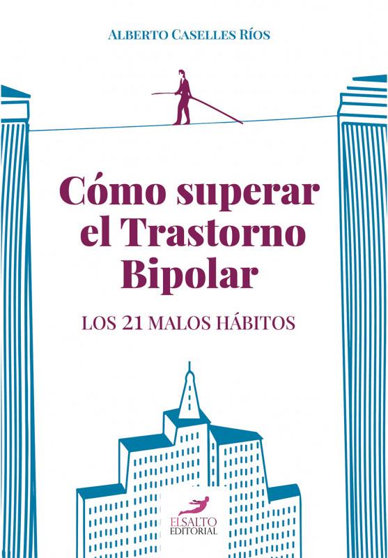 Cómo superar el trastorno bipolar
