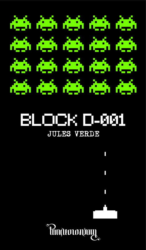 BLOCK D-001