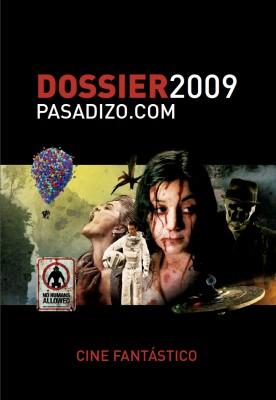 Dossier 2009 de Cine Fantástico Pasadizo.com