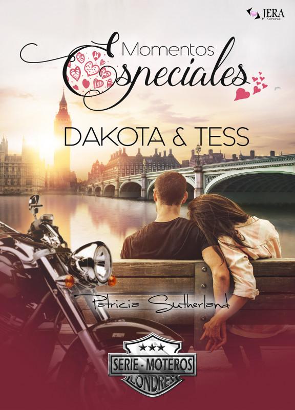 Momentos especiales. Dakota & Tess