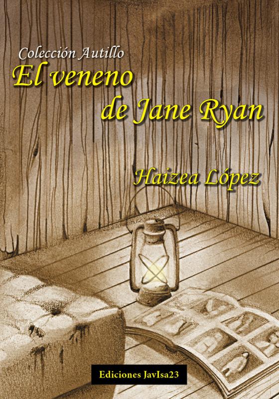 El veneno de Jane Ryan