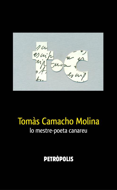 Tomàs Camacho Molina