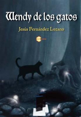Wendy de los gatos