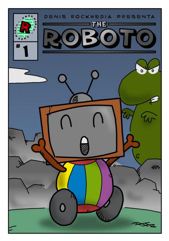The Roboto 1