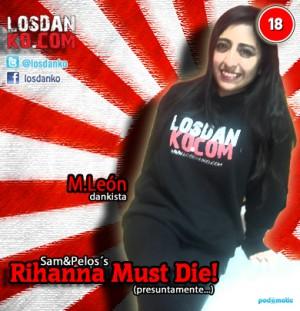 Rihanna Must Die!