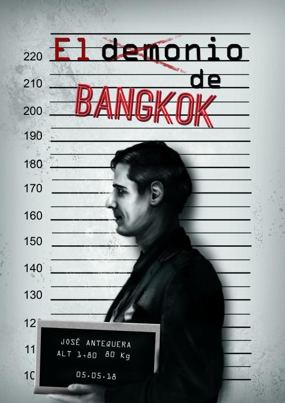 El demonio de Bangkok