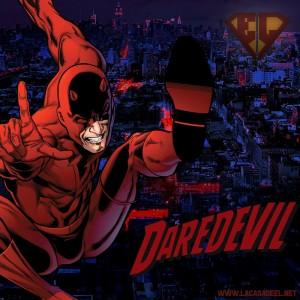 La Casa de EL 023 - Daredevil