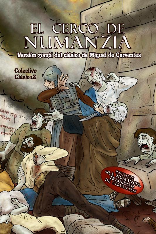 El cerco de NumanZia