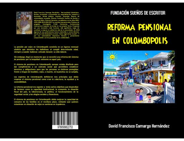 Reforma pensional en Colombopolis