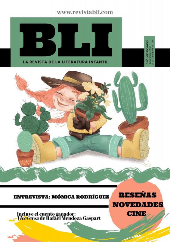 REVISTA BLI N3