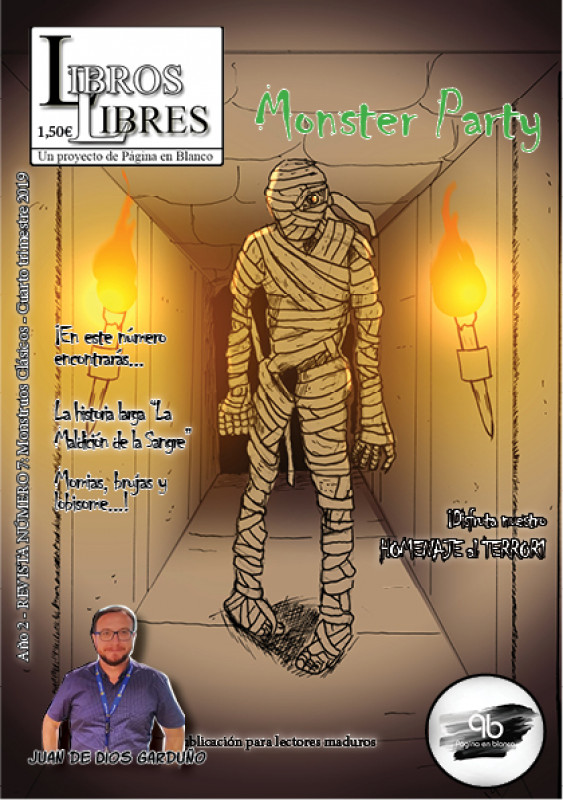 Libros Libres - Revista 7