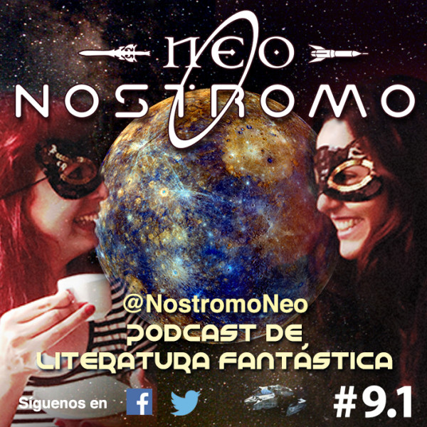 Neo Nostromo #9.1 - Entrevista a Fata Libelli