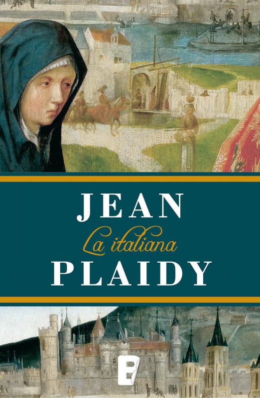 La italiana. Trilogía de los Médici II