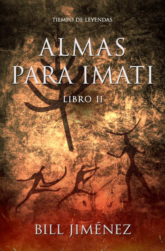 Almas para Imati - Libro II