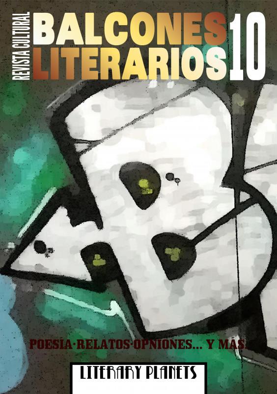 BALCONES LITERARIOS - 10