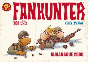 Fanhunter: Almanaque 2000.
