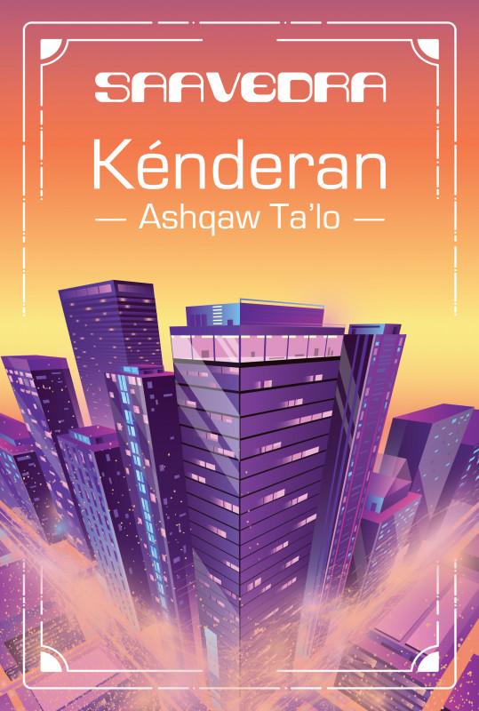Kénderan - Ashqaw Ta'lo