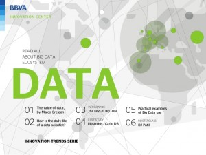 Data, all about Big Data ecosystem