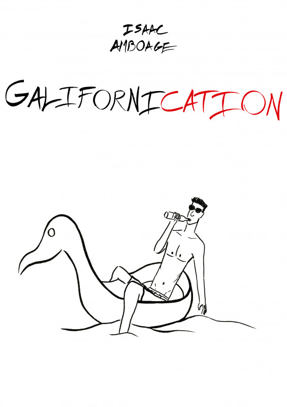 Galifornication