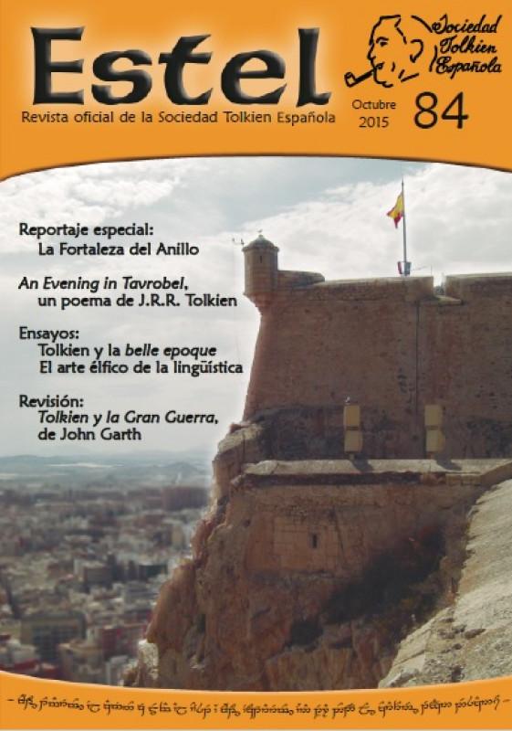 Revista ESTEL 84