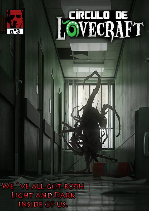 Círculo de Lovecraft nº3