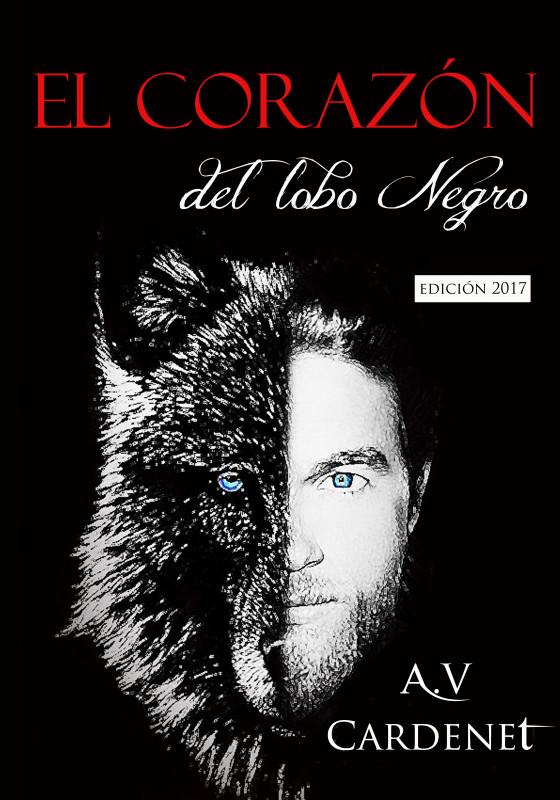 El corazón del lobo negro
