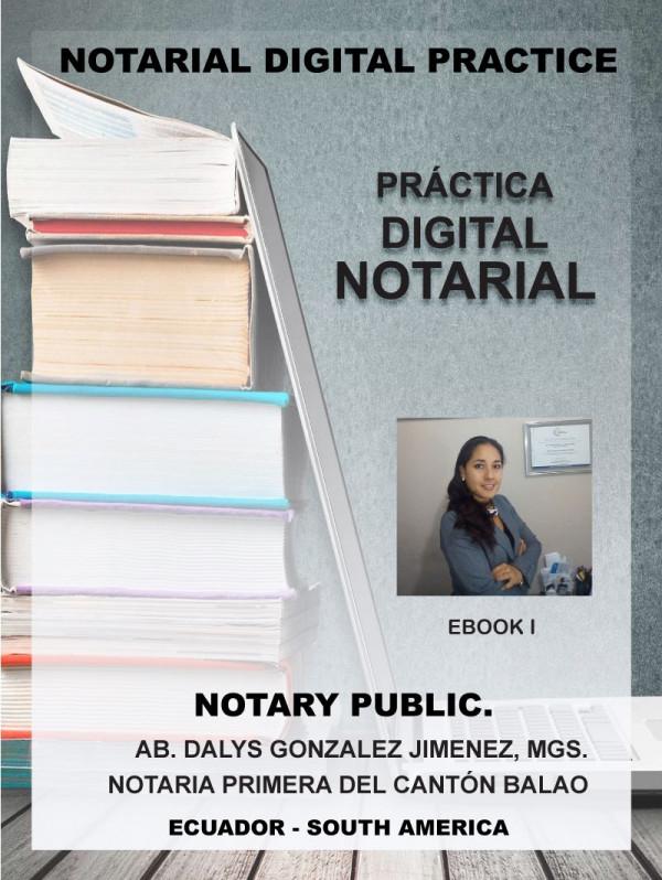 Notarial Digital Practice