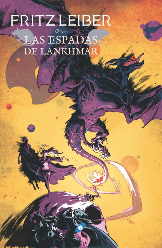 Las espadas de Lankhmar