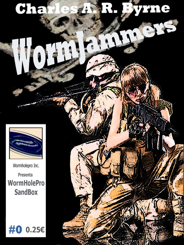 WormJammers #0