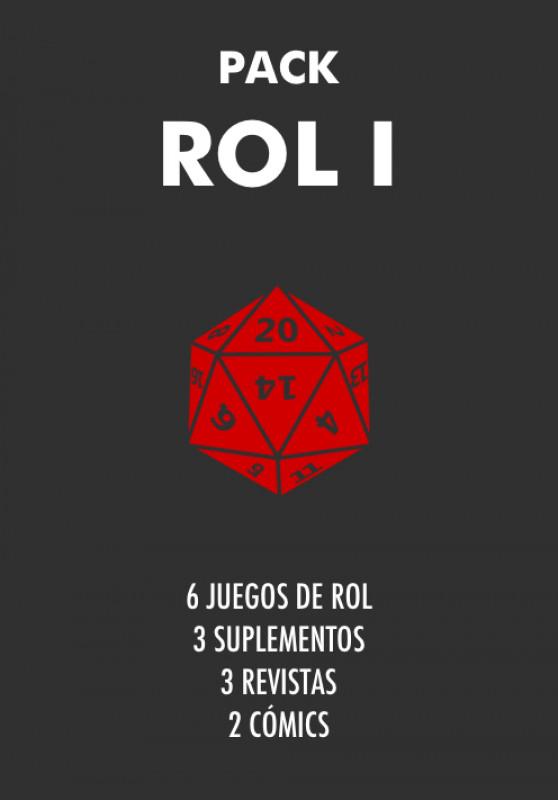 Pack Rol I