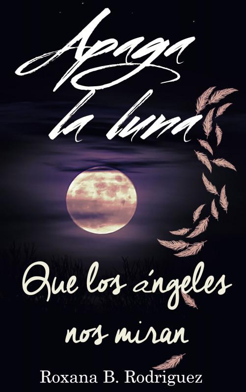 Apaga la luna que los ángeles nos miran