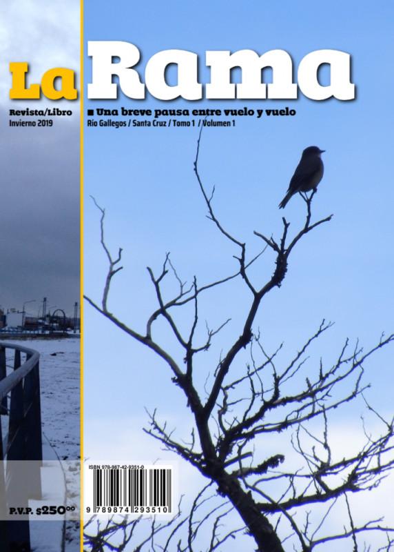 La Rama 01, revista/libro