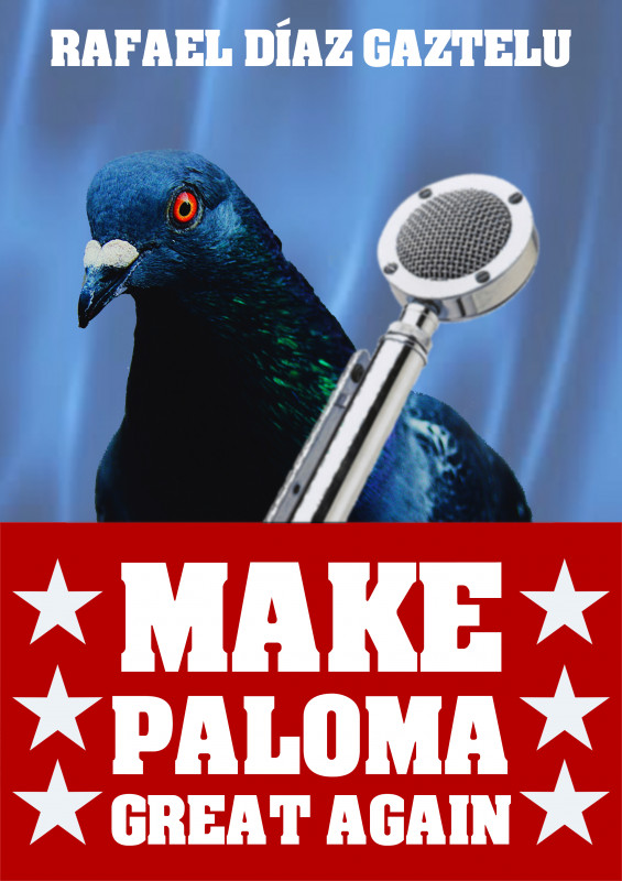 Make Paloma Great Again