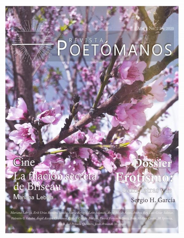 Poetóamanos no.3 año 2
