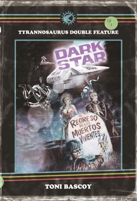 Double Feature: Dark Star + El regreso de los muertos vivientes