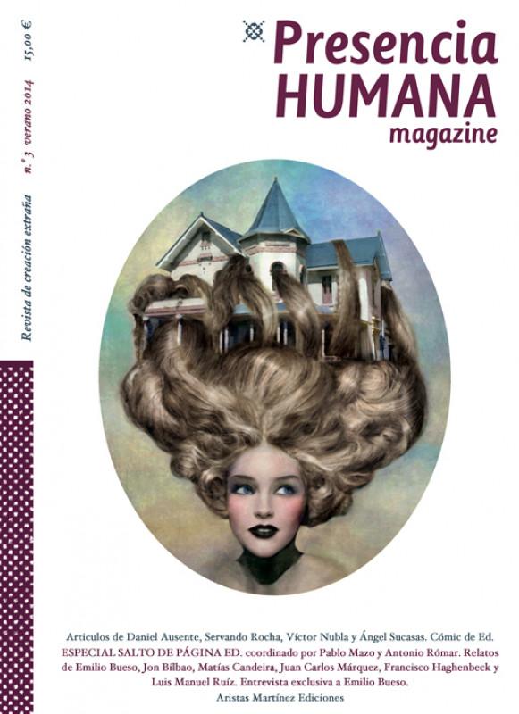 Presencia Humana Magazine | VOL. 03