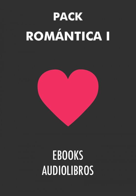 Pack Romántica I