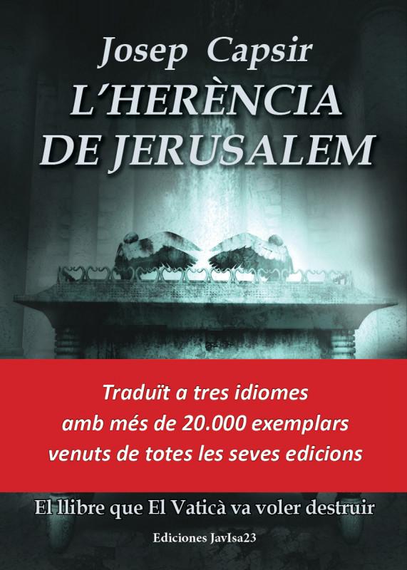 L'herència de Jerusalem