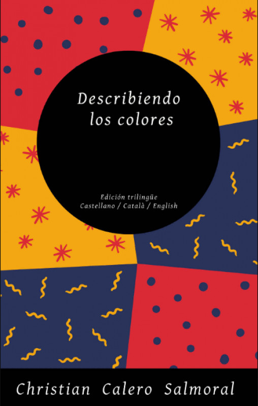 Describiendo los colores - Edición trilingüe