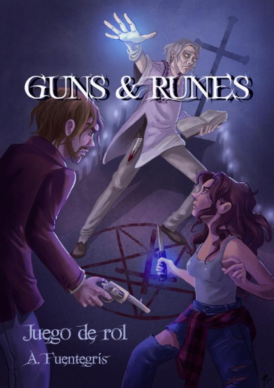 Guns and Runes