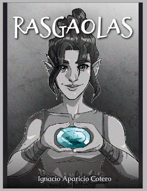 Rasgaolas